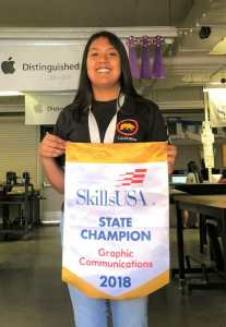 National Competition Awaits Cathedral City Students