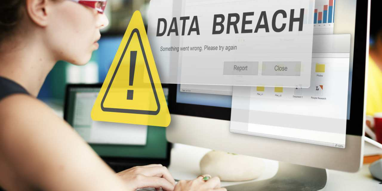 Healthcare Data Breach: What to Know and What to Do