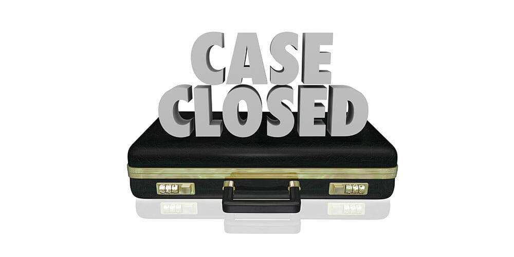 Judge Dismisses Lawyer's Appeal in CV Link Litigation