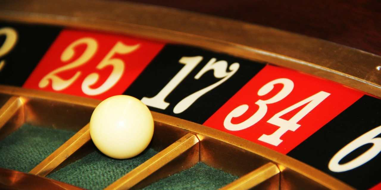 Casino Receives New Assistant General Manager