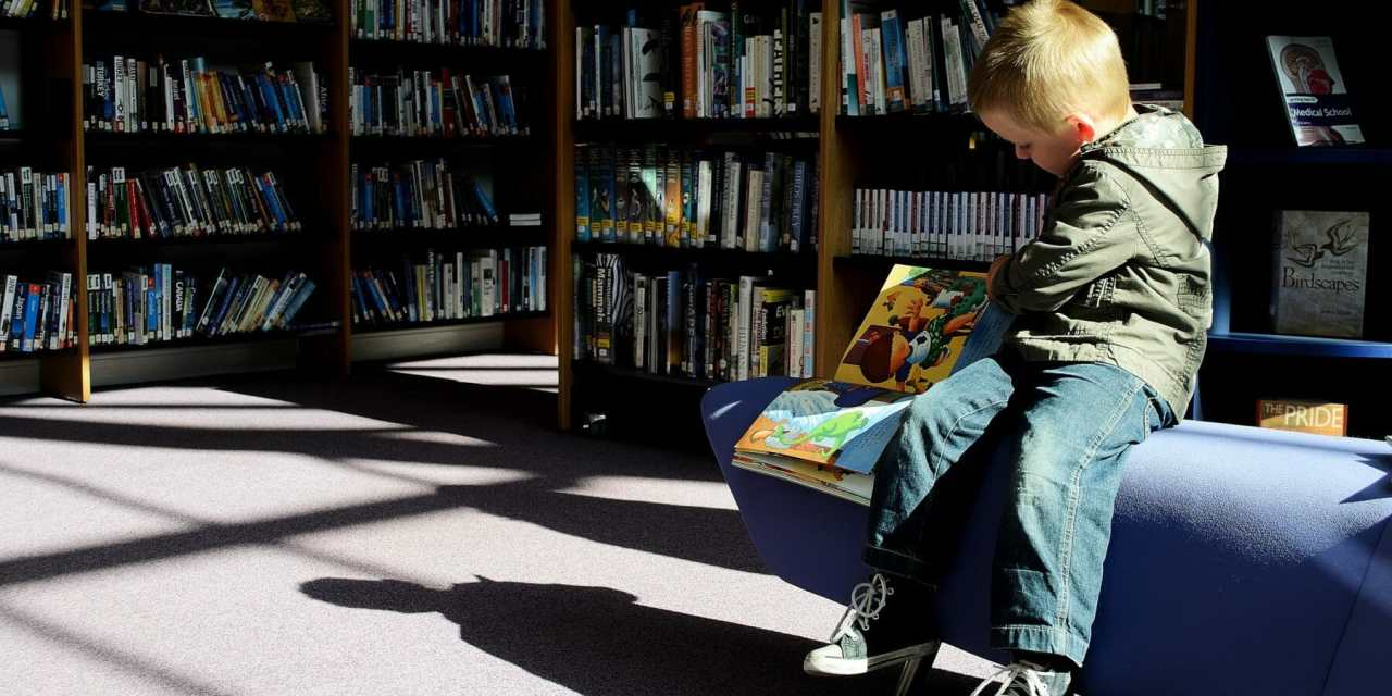 Palm Springs Public Library Bids Adieu to Fines