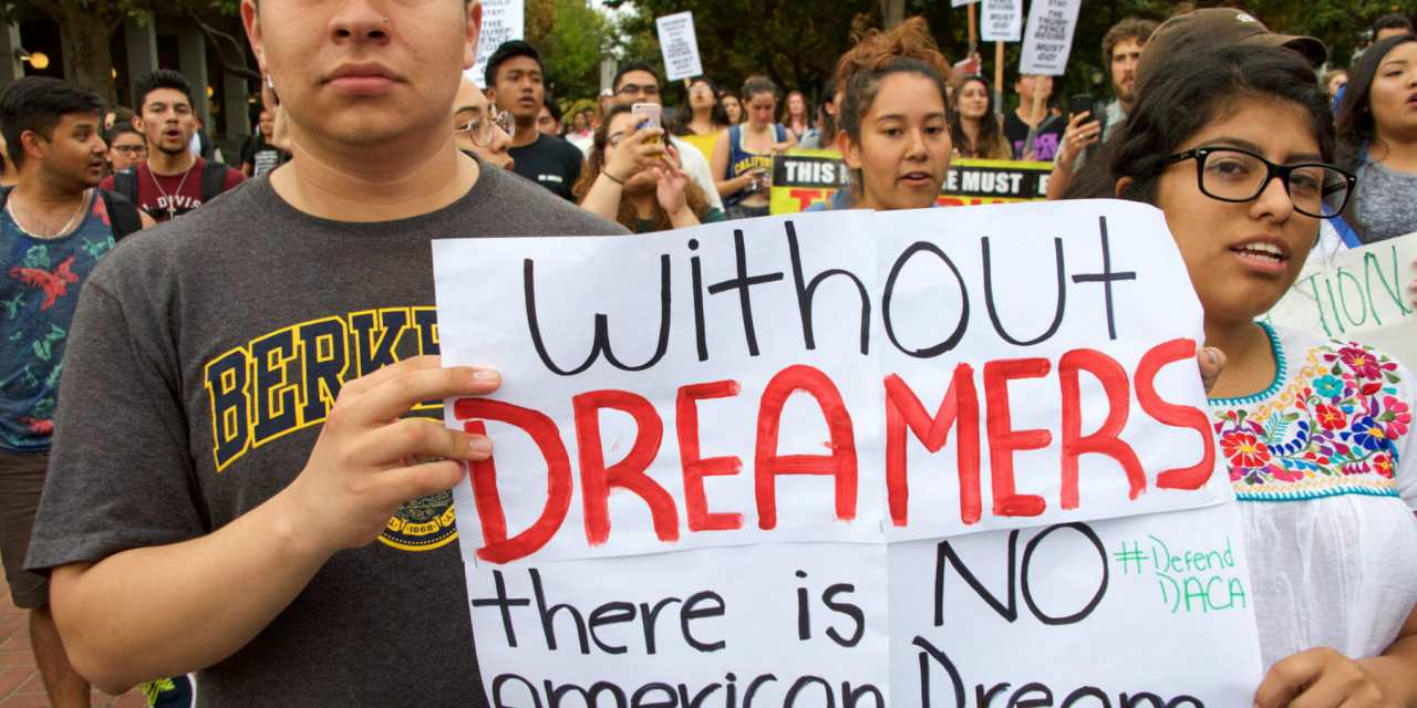 Dreamers Get Unanimous Support in Cathedral City