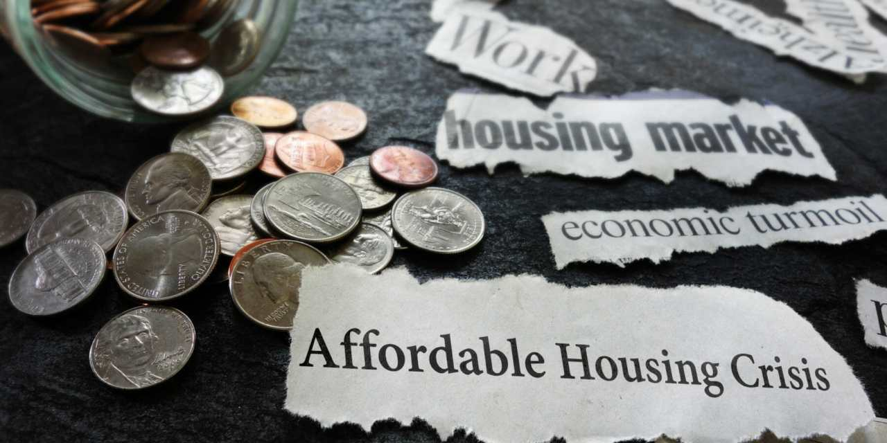 Affordable Housing Receives Much-Needed Attention