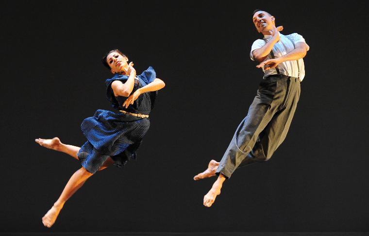 Choreography Festival Returns to McCallum