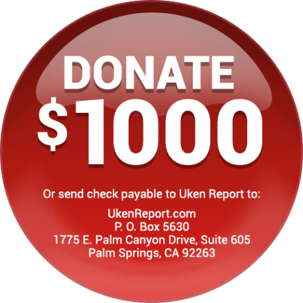 Donate $1000 Button Uken Report