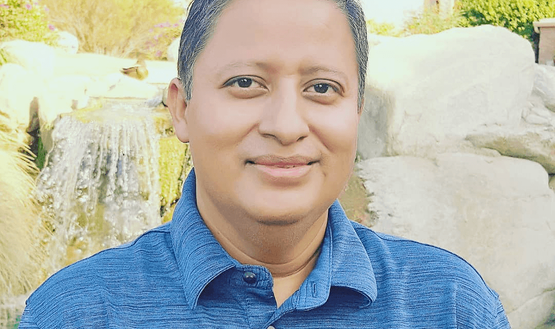 Pineda Seeks Seat on Palm Desert City Council