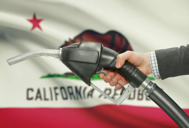 Gas Prices in Riverside Area Dip, Again