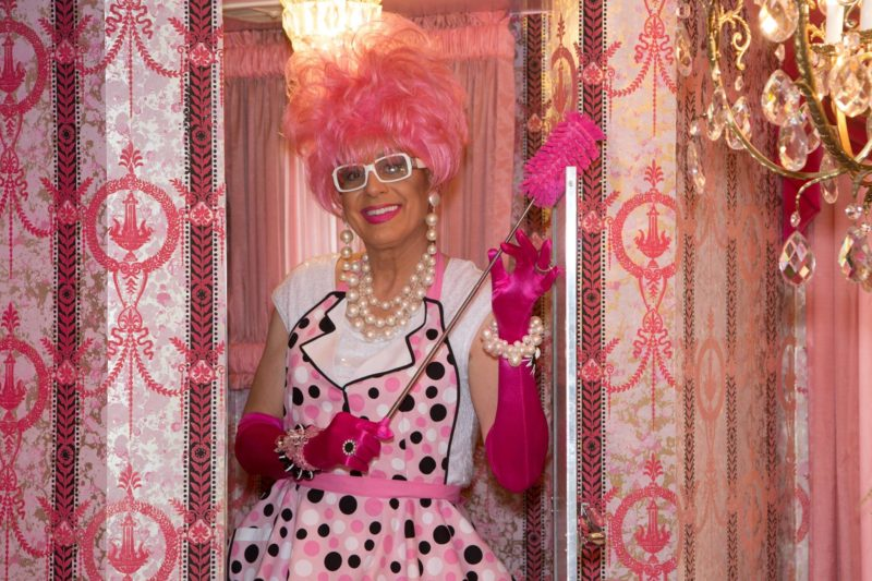 Drag Queen Story Hour Returns for Third Year