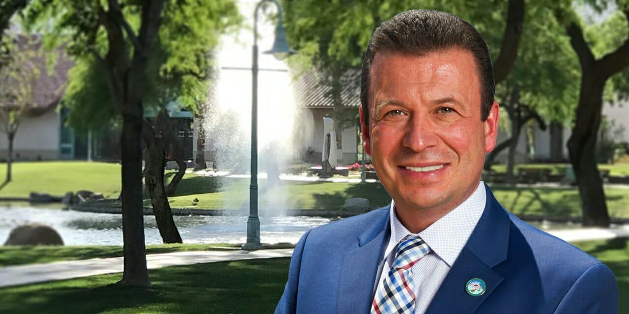 Radi Seeks Re-election to La Quinta City Council