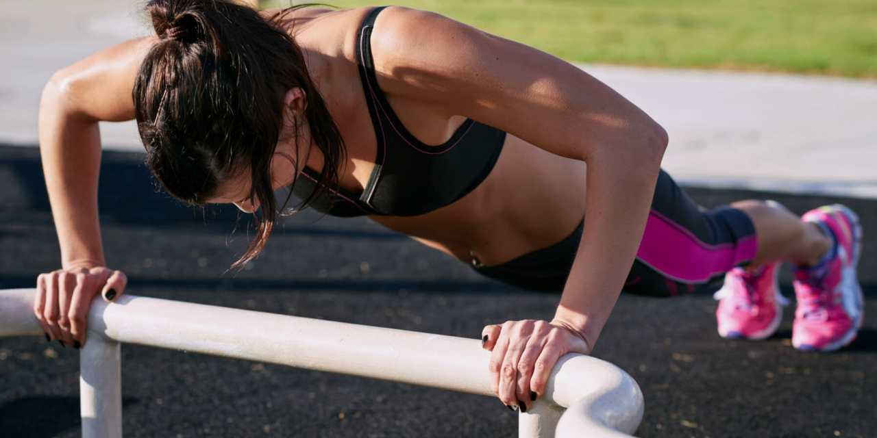 Free, Outdoor Gym to Open in La Quinta