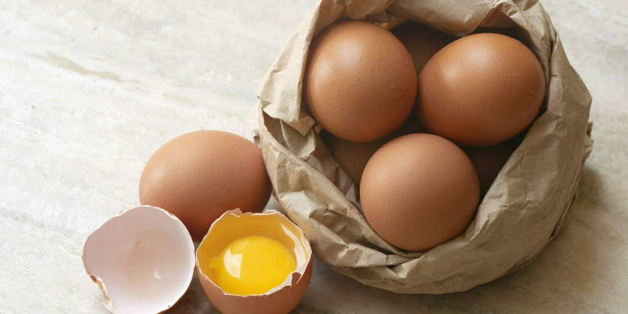 Meat, not eggs, is linked to type 2 diabetes
