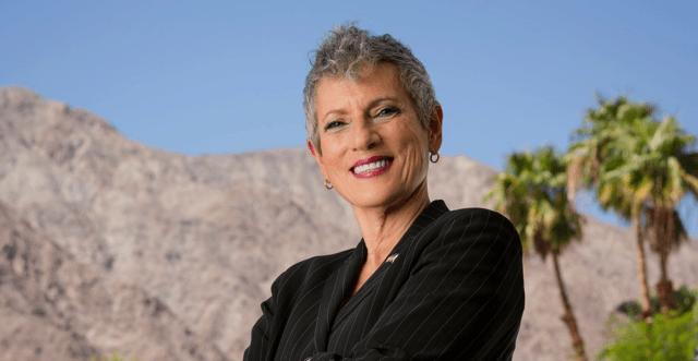Democrat Joy Silver Looks to Uproot Sen. Stone