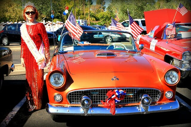 Parade Season in Palm Springs Set to Begin