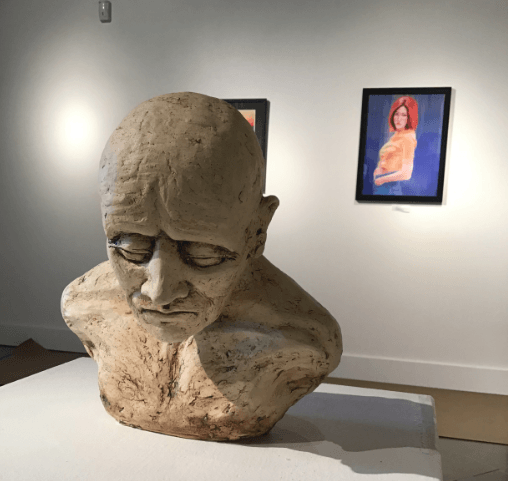 Juried Student Art Exhibition at Marks Art Center