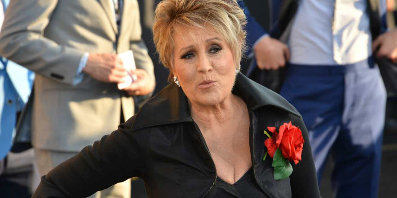 Lorna Luft Named Celebrity Grand Marshal