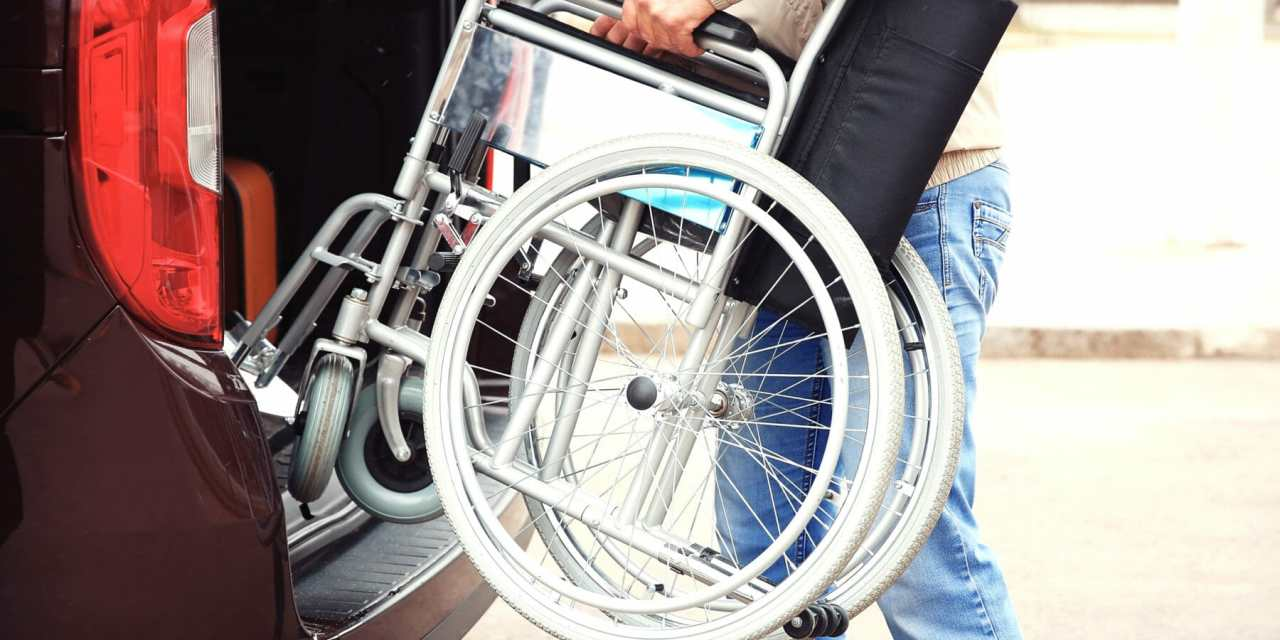 Grant Designed to Aid those with Mobility Issues