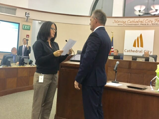 Latinos Double on Cathedral City Council