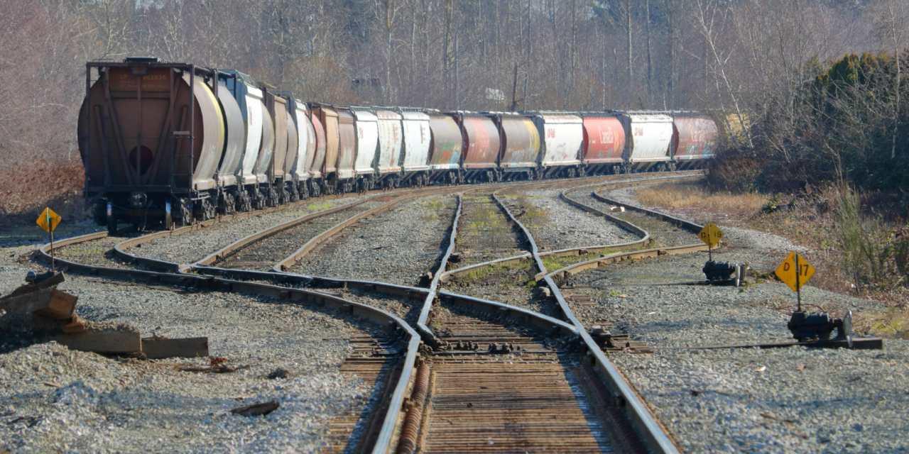 Rail Yard Proximity Linked to Asthma in Children
