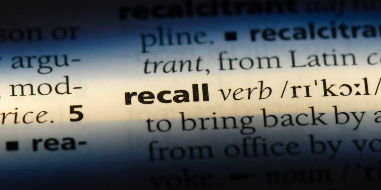 Recall Talk in Indio Draws Rebuke from Mayor