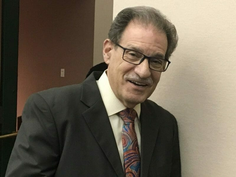 Vote Kaplan in Special Election [Opinion]
