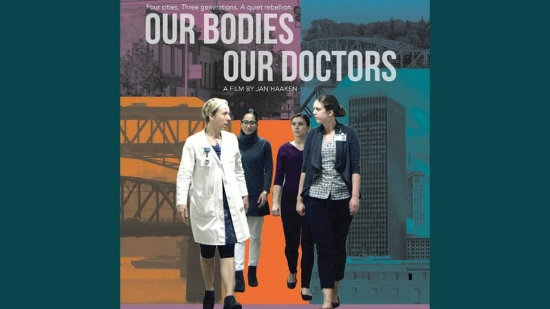 Film About Abortion Doctors Comes to Palm Springs
