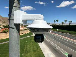 La Quinta pilot camera program