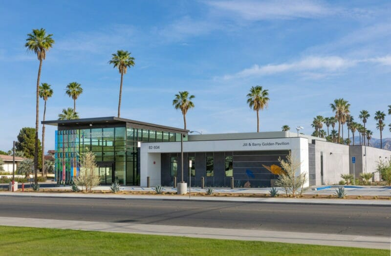 Indio Children's Clinic Celebrates 1 Year