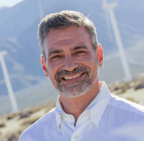 Meet Peter J. Maietta for Palm Springs District 2