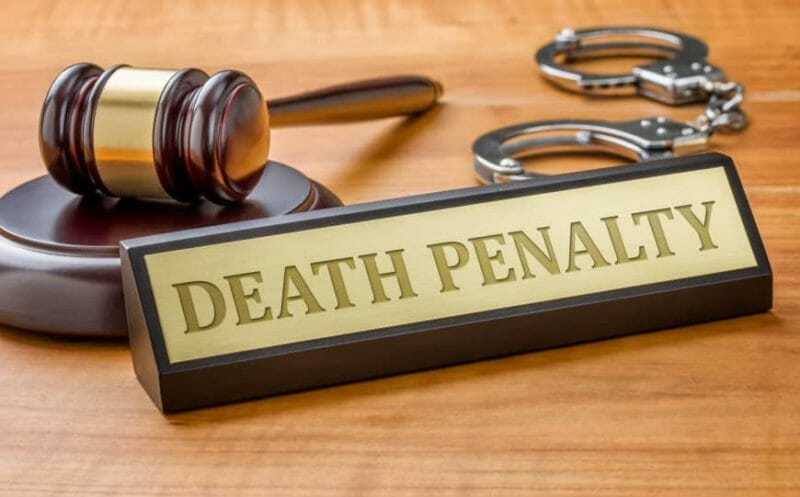 Death Penalty Moratorium Disappoints Stone