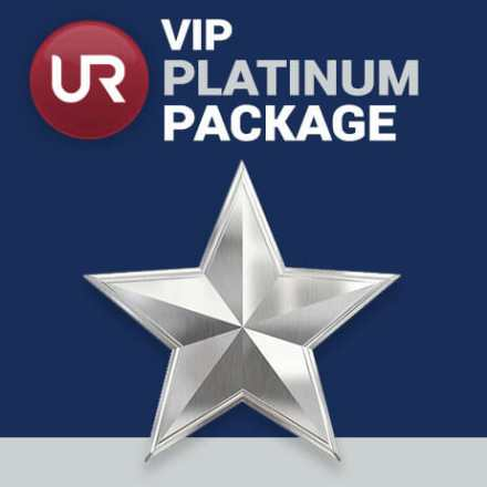 Uken Report Vip Platinum Package