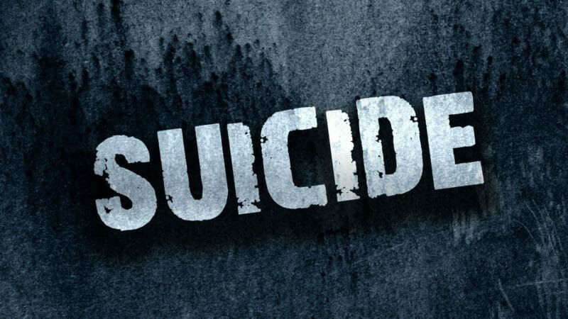 Entertainment has Role in Suicide Prevention