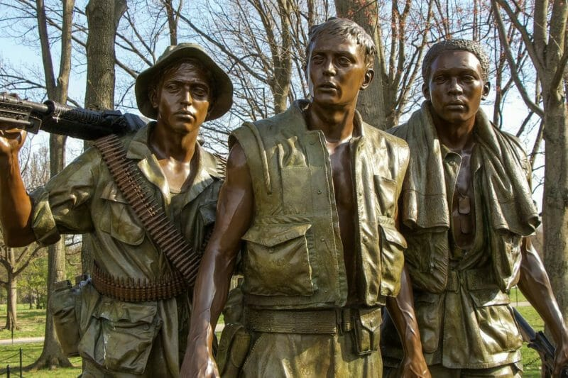 National Vietnam War Veterans Day [Opinion]