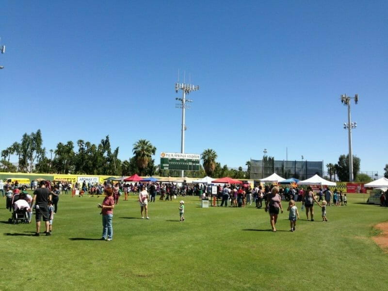 Family Fun Fest Returns in Palm Springs for Year 6
