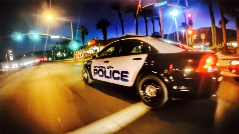 Cathedral City Police Receive $70,000 Grant