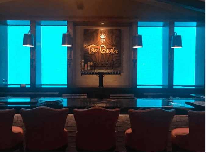 Tac/Quila Opens Doors on North Palm Canyon