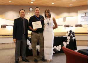 Foundation Recognizes Community Support
