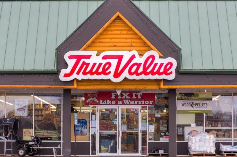 True Value Announces Second Palm Desert Store