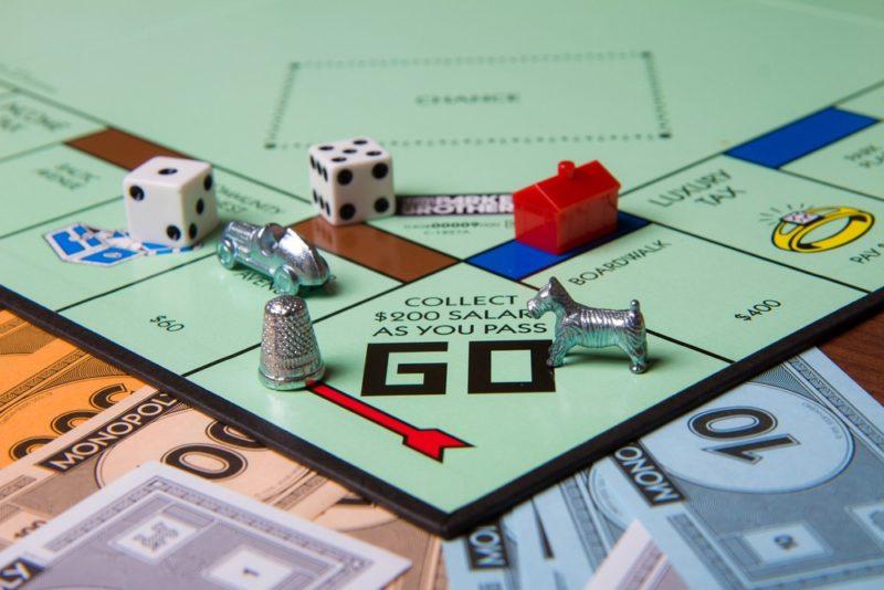 Mega Monopoly Tournament to Benefit LifeStream