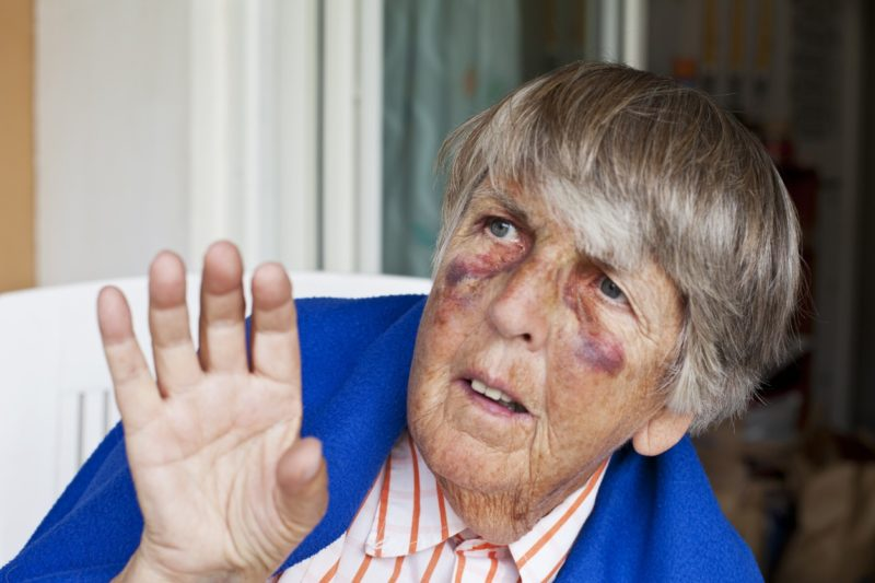 Conference Aims To Prevent Elder Abuse