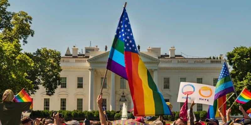 Openly Gay President: Is America Ready?