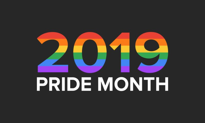 Pride Month 2019 Celebrated in June [VIDEO]