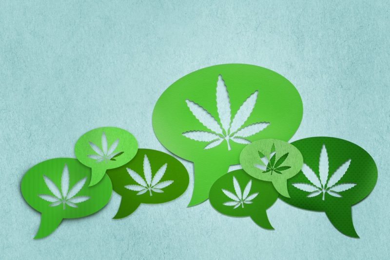 Cannabis Candidate Forum Set for Sept. 19