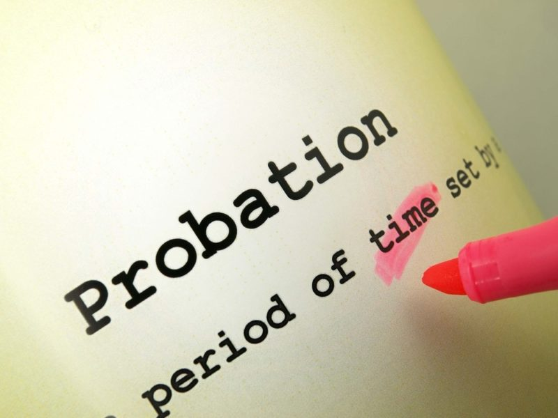 Probation Efforts to be Highlight of Conference