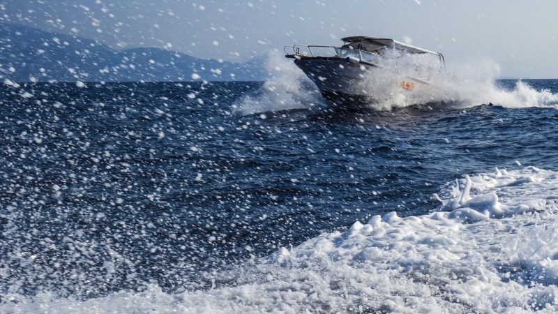 Governor Signs Bill Aimed at Intoxicated Boaters