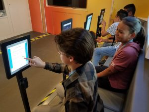 DSUSD Provides Students with Ebooks, Audiobooks