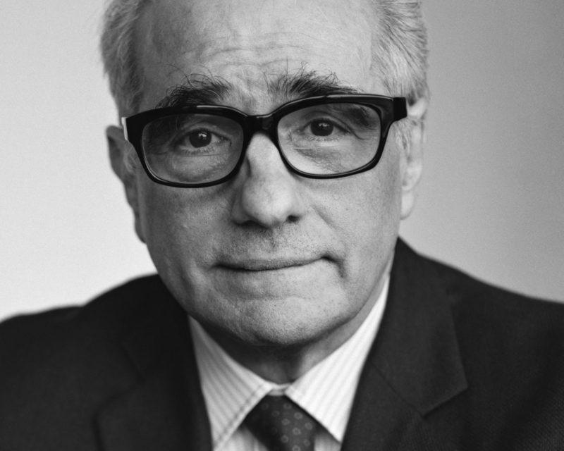 Scorsese to Receive Sonny Bono Visionary Award