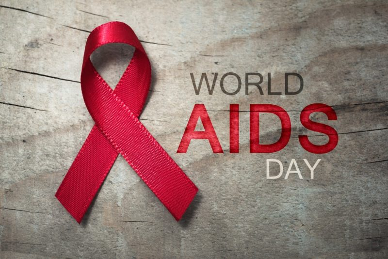 World AIDS Day Set for Sunday, Dec. 1