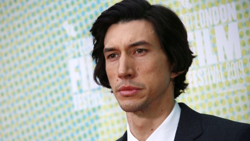 Adam Driver to Get Actor Award at Film Fest