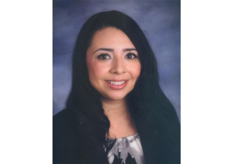 Elizabeth Romero Snags Another Key Supporter
