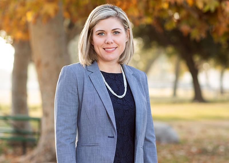 Kyla Brown Named RivCo Parks Director
